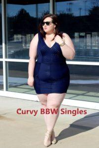 Cuvry BBW Singles