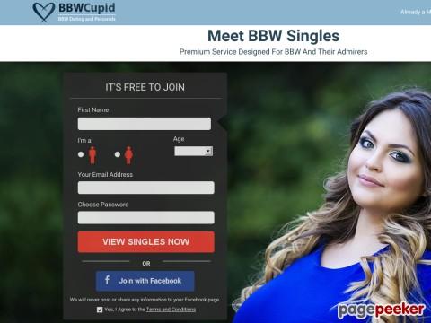 bbwcupid - BBW Cupid Review