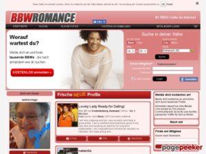 bbwromance 300x225 - BBW Romance Review