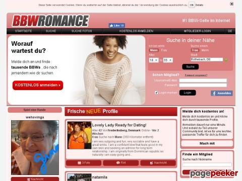 bbwromance - BBW Romance Review
