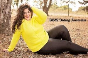 BBW Dating Australia