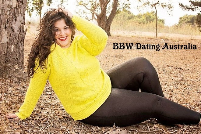 Discreey bbw dating site