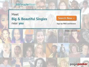 Plus size dating site reviews