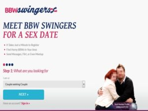BBWSwingers 300x225 - BBW Swingers Review -Top 10 BBW Dating Sites