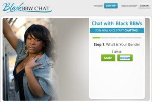 BlackBBWChat.com  300x202 - Black BBW Chat Review