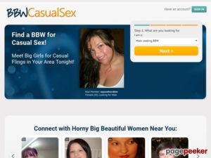 bbwcasualsex 300x225 - BBW Casual Sex Review