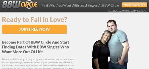 Bbw chat sites