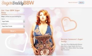sugardaddybbw 300x182 - Sugar Daddy BBW Review